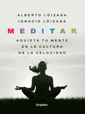cover image of Meditar