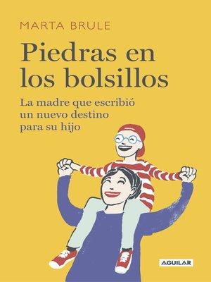 cover image of Piedras en los bolsillos