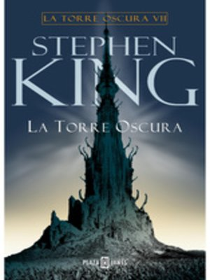 cover image of La Torre Oscura