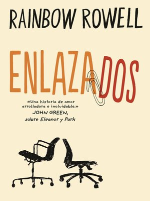 cover image of Enlazados