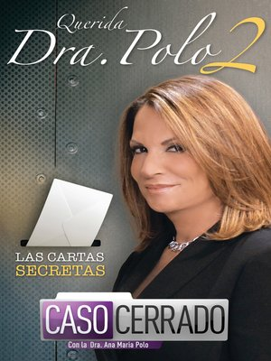 cover image of Querida Dra. Polo 2