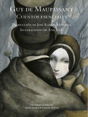 cover image of Cuentos esenciales (edición ilustrada)