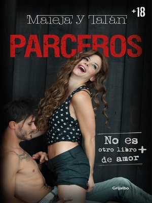 cover image of Parceros