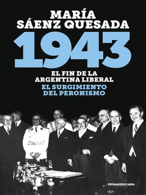 cover image of 1943