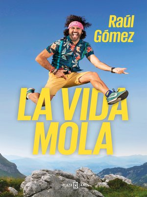 cover image of La vida mola