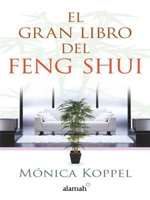 cover image of El gran libro del Feng Shui