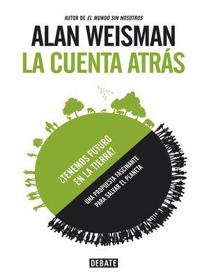cover image of La cuenta atrás