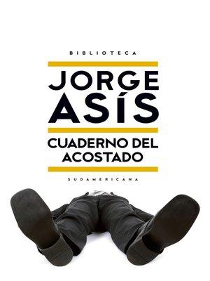 cover image of Cuaderno del acostado