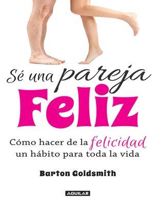 cover image of Sé una pareja feliz