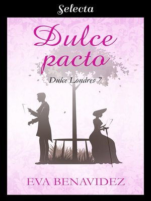 cover image of Dulce pacto