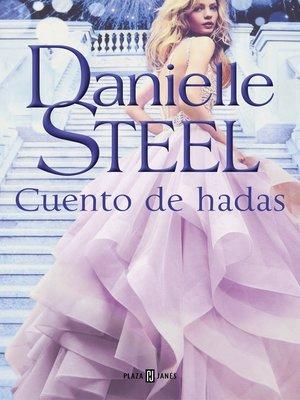 cover image of Cuento de hadas