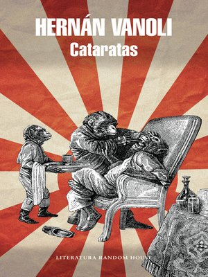 cover image of Cataratas