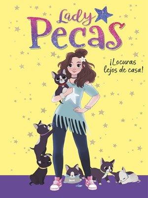 cover image of ¡Locuras lejos de casa!