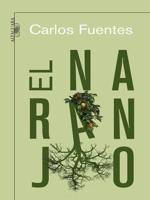 cover image of El naranjo