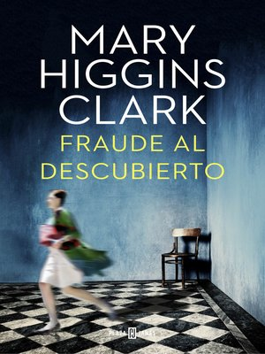 cover image of Fraude al descubierto