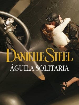 cover image of Águila solitaria