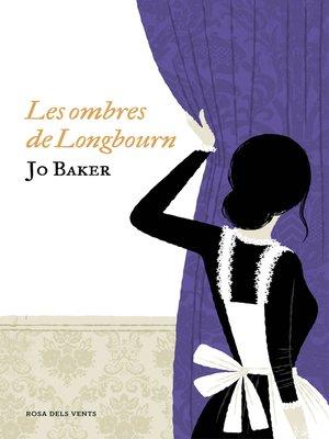 cover image of Les ombres de Longbourn