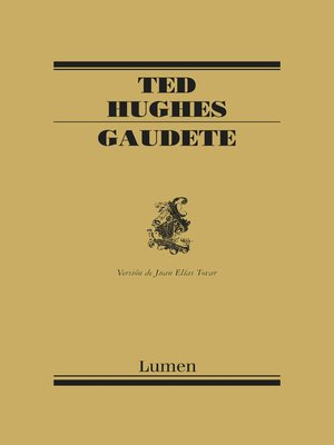 cover image of Gaudete