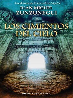 cover image of Los cimientos del cielo