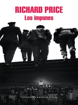 cover image of Los impunes