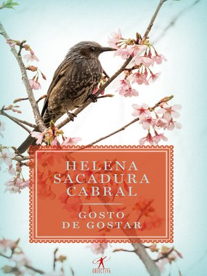 cover image of Gosto de gostar