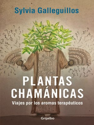 cover image of Plantas chamánicas