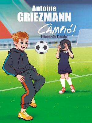cover image of El futur de l'equip
