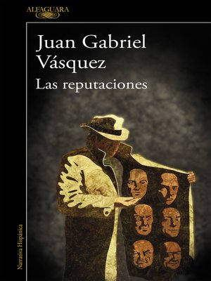 cover image of Las reputaciones