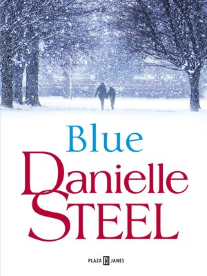 cover image of Blue