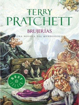 cover image of Brujerías (Mundodisco 6)