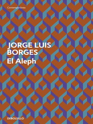 cover image of El Aleph