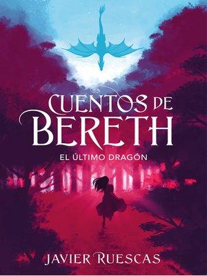 cover image of El último dragón
