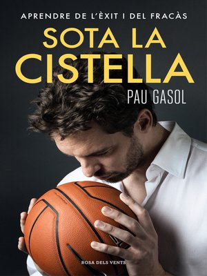 cover image of Sota la cistella