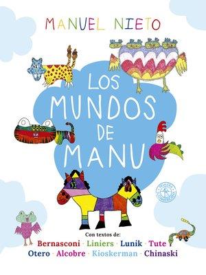 cover image of Los mundos de Manu