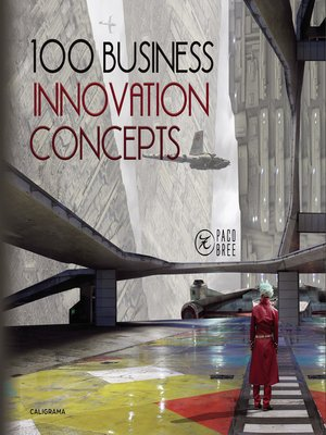 cover image of 100 Business Innovation Concepts