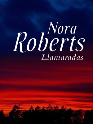 cover image of Llamaradas