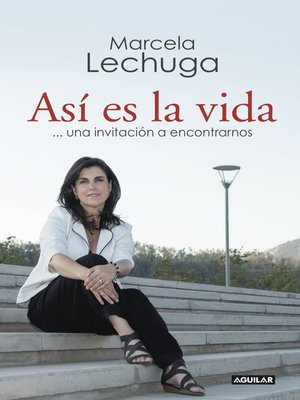 cover image of Así es la vida