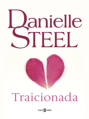cover image of Traicionada