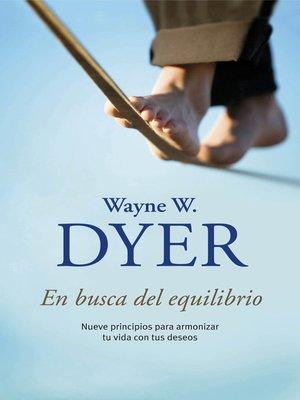 cover image of En busca del equilibrio