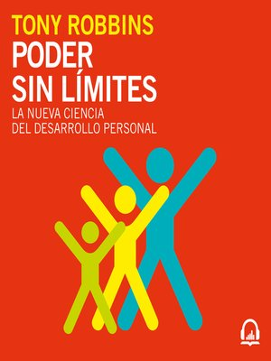 cover image of Poder sin límites
