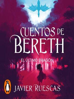 cover image of Cuentos de Bereth