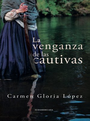 cover image of La venganza de las cautivas