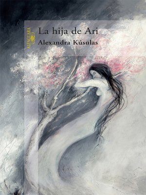 cover image of La hija de Ari