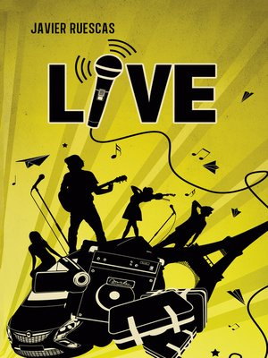 cover image of Live (Play 3)