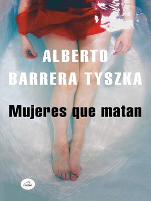 cover image of Mujeres que matan