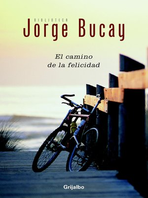 cover image of El camino de la felicidad
