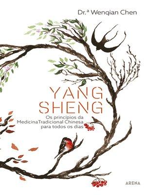 cover image of Yang Sheng