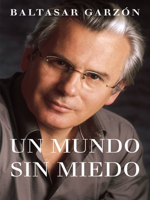 cover image of Un mundo sin miedo