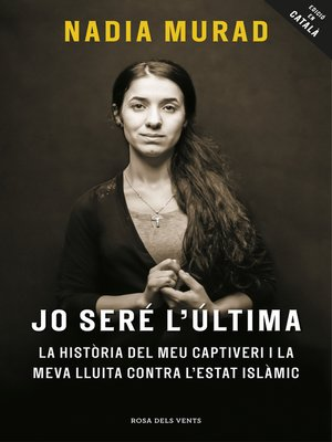 cover image of Jo seré l'última