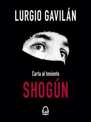cover image of Shogún